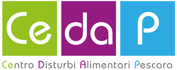 Centro Disturbi Alimentari Pescara Logo